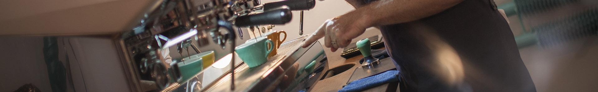 Espresso Modern  Techniques